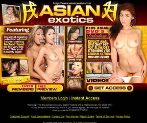 Asian Exotics! The most amazing collection of asian babes getting fucked hard for the very first time!