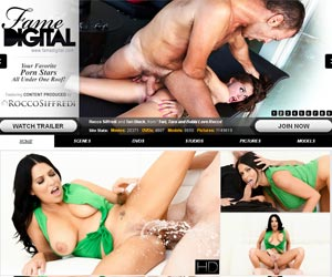 Fame Digital Network Megasite - Watch And Download HD Porn Movies