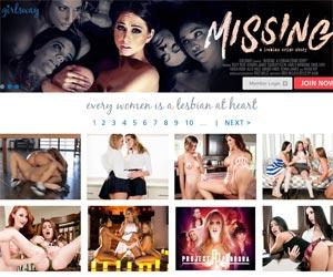 Girls Way - Lesbian Porn